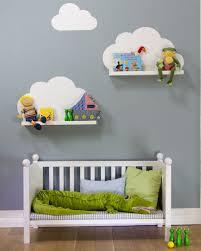 wall shelves design creative children bedroom wall shelves ideas