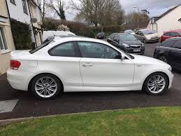 bmw coupe m bmw 1 series coupe 118d m sport in torquay gumtree