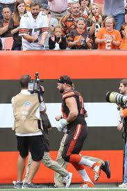 Cleveland Browns Flag Browns Finish 0 16 A Look Back At Defining Moments From Each Game