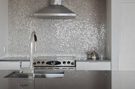 mosaique autocollante pour cuisine credence salle de bain autocollante 7 revger mosaique