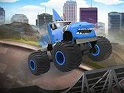 monster truck games play monster truck games free games