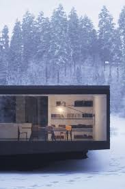 Winter Houses by 670 Best Retreats Images On Pinterest Small Houses Architecture