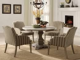 Glass Circular Dining Table Fashionable 60 Dining Table