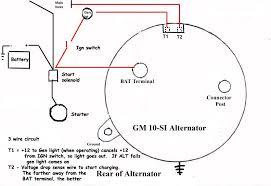 136 denso alternator wiring diagram wiring wiring diagram schematic