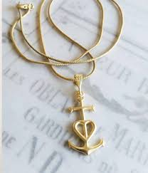 christian jewlery christian jewelry camargue cross necklace