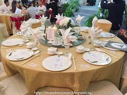 round table dinner buffet price review the wedding chijmes by chijmes hall singapore