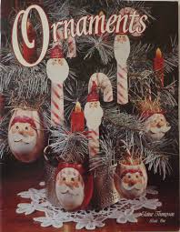 ornaments book one by elaine thompson tole painting book for