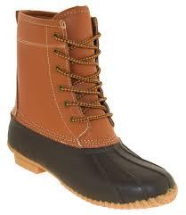 s khombu boots size 9 khombu s duck boots right shoes