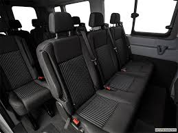 2017 ford transit wagon prices incentives u0026 dealers truecar