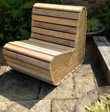 Patio Furniture Made From Wood Pallets by A Cosy Little 2 Seater Sofa We Designed U0026 Had Made From Recycled