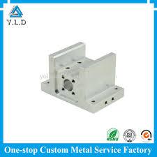 yolanda in house cost saving custom machining cnc aluminum rapid