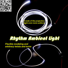 nissan micra dashboard lights aliexpress com buy ambient rhythm light for nissan micra march