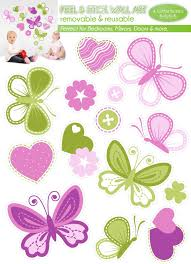 butterfly wall stickers products 4 little ducks baby and products removable wall stickers butterfly wall stickers