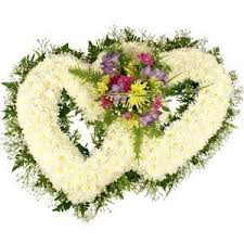 memorial flowers 40 best funeral crosses and hearts images on funeral