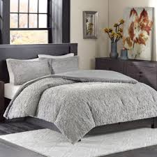 Faux Fur Comforter Set King Buy Fur Comforter Sets From Bed Bath U0026 Beyond