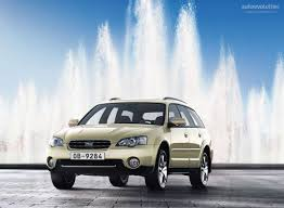 2003 subaru outback manual subaru outback specs 2003 2004 2005 2006 autoevolution