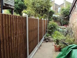 cloture jardin bois cloture jardin bois pour un extérieur tout naturel