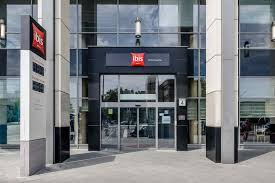 Hotel Ibis Berlin Spandau Book Your Hotel In Berlin Now