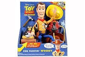 amazon toy story woody doll fire fightin u0027 woody toys u0026 games