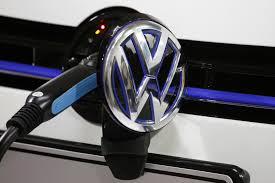 volkswagen electric car vw accelerates electric car effort with 40 billion investment wsj
