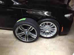 20 m light alloy double spoke wheels style 469m 437 m wheels 20 install on my f02 750li 2012 bimmerfest bmw forums