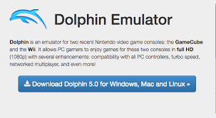 dolphin apk dolphin emulator apk for android