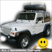 cargo rack for jeep wrangler 2000 jeep wrangler top roof cargo carrier orsracksdirect com
