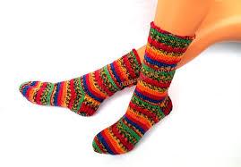rainbow knitted socks s socks stylish socks