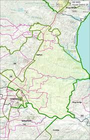 Fredericksburg Va Map Richmond Sunlight Del Bill Howell R Fredericksburg