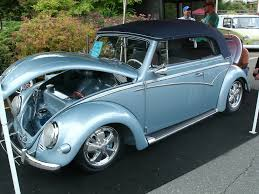 volkswagen beetle modified automatter the vintage vw beetle is the new american rod