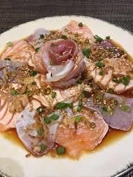 mi bois cuisine roll au fruit du bois picture of fujiyaki japonais