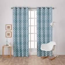 Cheap Turquoise Curtains Moroccan Curtains Drapes For Less Overstock