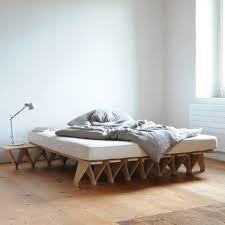 Modular Bed Frame Lieg Modular Bedsystem Tojo Shop