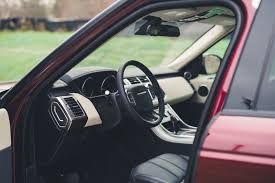 ford range rover interior review 2016 range rover sport td6 canadian auto review