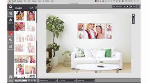 gallery designer template free wall art design youtube