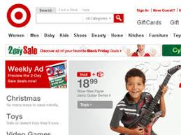 black friday sale in baby product in target best department stores around detroit cbs detroit