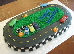 lightning mcqueen birthday cake spiffycake cakes