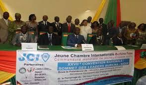 chambre internationale xxviiè convention nationale de la chambre internationale jci