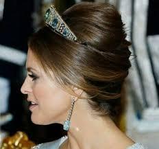 Hochsteckfrisurenen Prinzessin by 22 Besten Princess Madeleine Hairstyles Bilder Auf