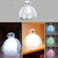 Amazing Light by Aliexpress Com Buy Big Hero 6 Cartoon Baymax Led Night Light