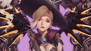 dva halloween spray overwatch search wallpapers 21