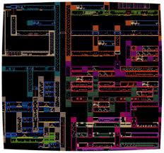 Metroid 2 Map Metroidvania Hashtag On Twitter
