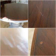 how to wood veneer furniture driftwood refinished veneer tabletop sand and sisal