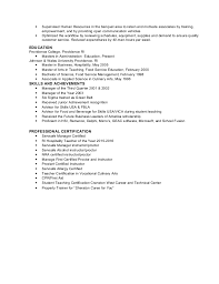 Culinary Arts Resume Sample by Sample Art Resume Resume Cv Cover Letter Cover Letter For Teachers