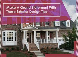 House Exterior Design India 100 Home Exterior Design Tips House Plans Home Exterior