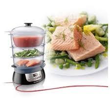 cuisiner vapeur philips hd9140 un cuiseur haute capacité