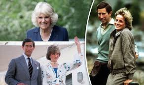 Princess Diana Prince Charles Prince Charles Takes U0027vow Of Silence U0027 Ahead Of Diana Death