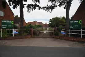 derelict longlands site in stourbridge likely to become new
