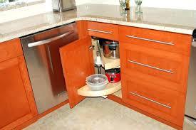 blind corner kitchen cabinet organizers diy corner cabinet blind corner cabinet solutions extravagant blind