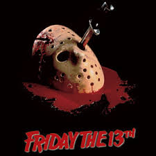 your baker friday the 13th jason voorhees birthday cake